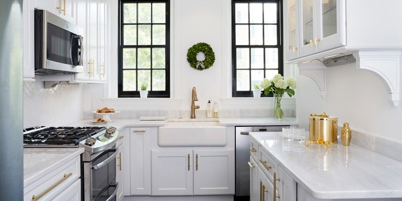 Capitol Hill Kitchen Remodel