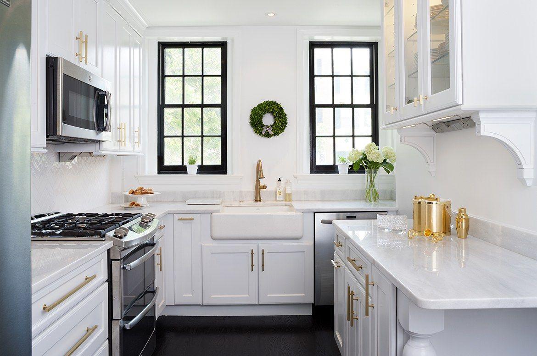 Kitchen Remodel in Washington, DC | Kitchen Renovation in Downtown DC