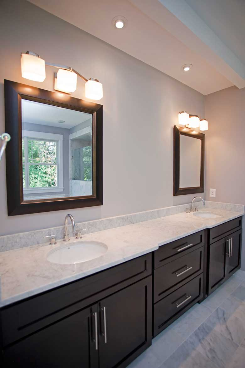 Bathroom Remodel In Falls Church Va Home Remodeling In Washington Dc