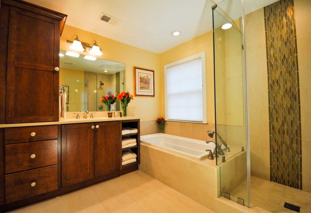 Home Remodeling Renovation In Falls Church Va Remodeling Contractor