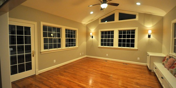 Living Room Remodels in Northern Virginia, Washington, DC & Maryland