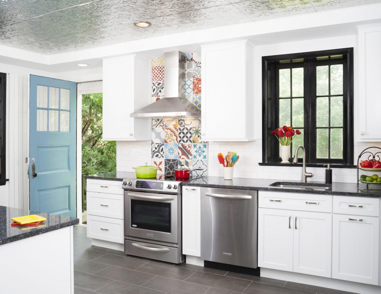 Home Remodel Project in Kensington, MD | Kitchen & Bathroom Remodeling