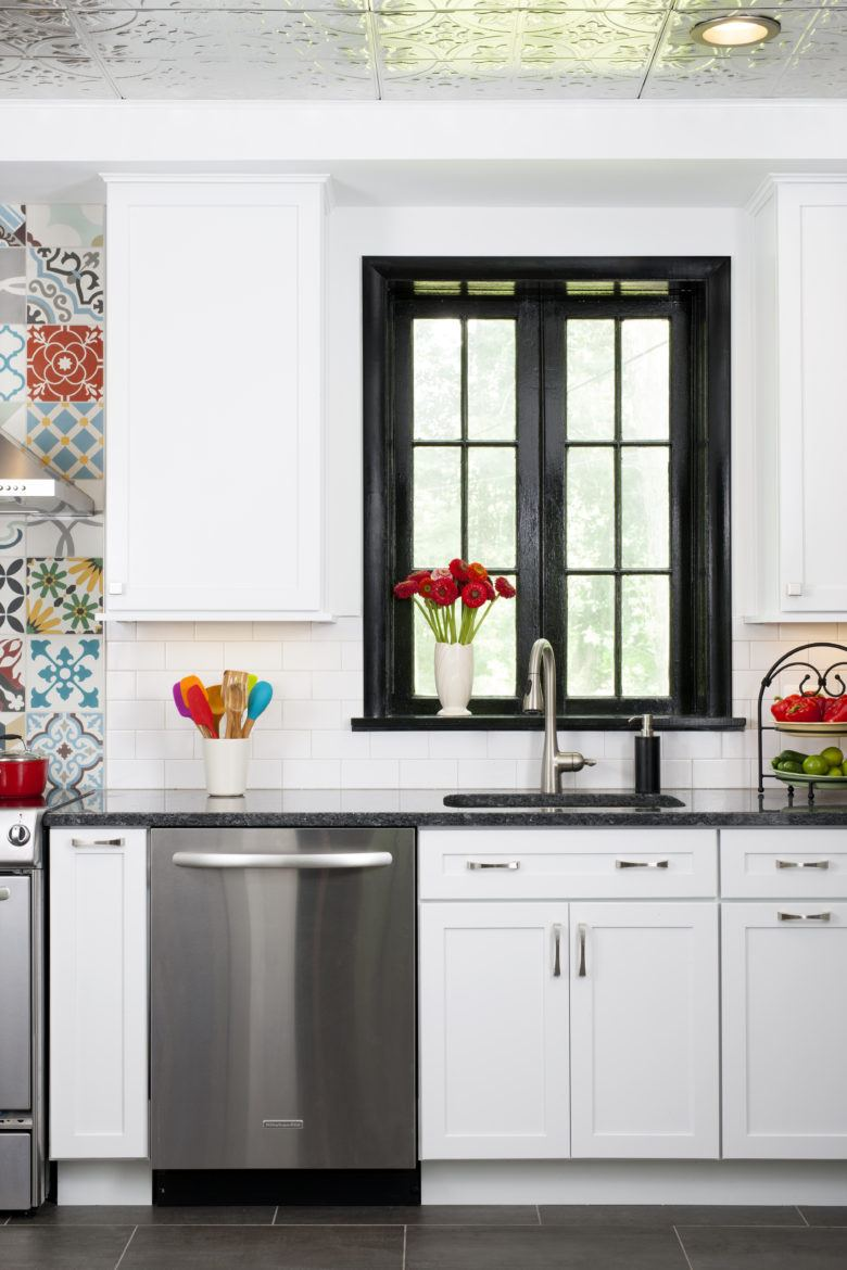 Kensington Kitchen Cabinets: Home Remodel Project In Kensington, MD