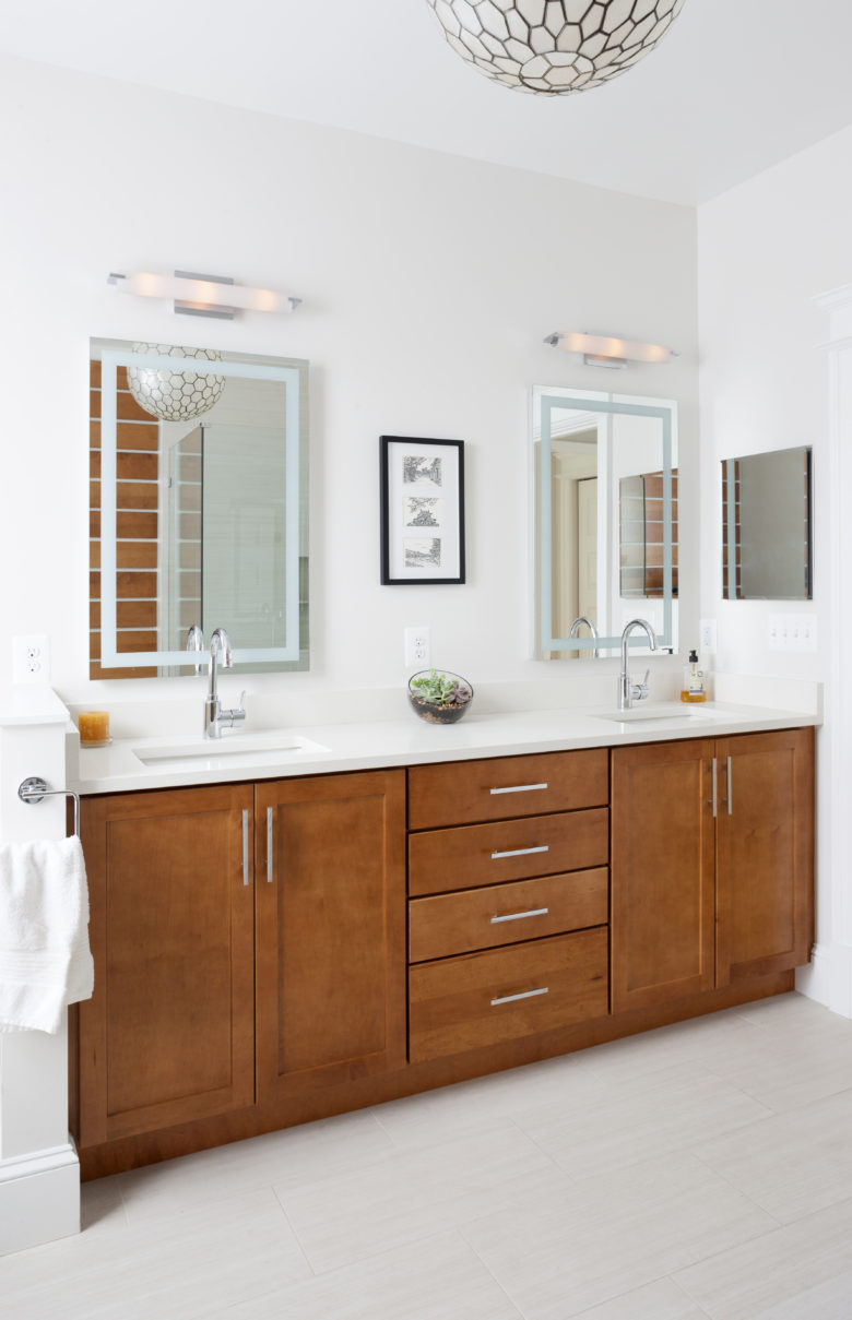Master Bath Remodel in Washington, DC | Bathroom Remodeling in ...