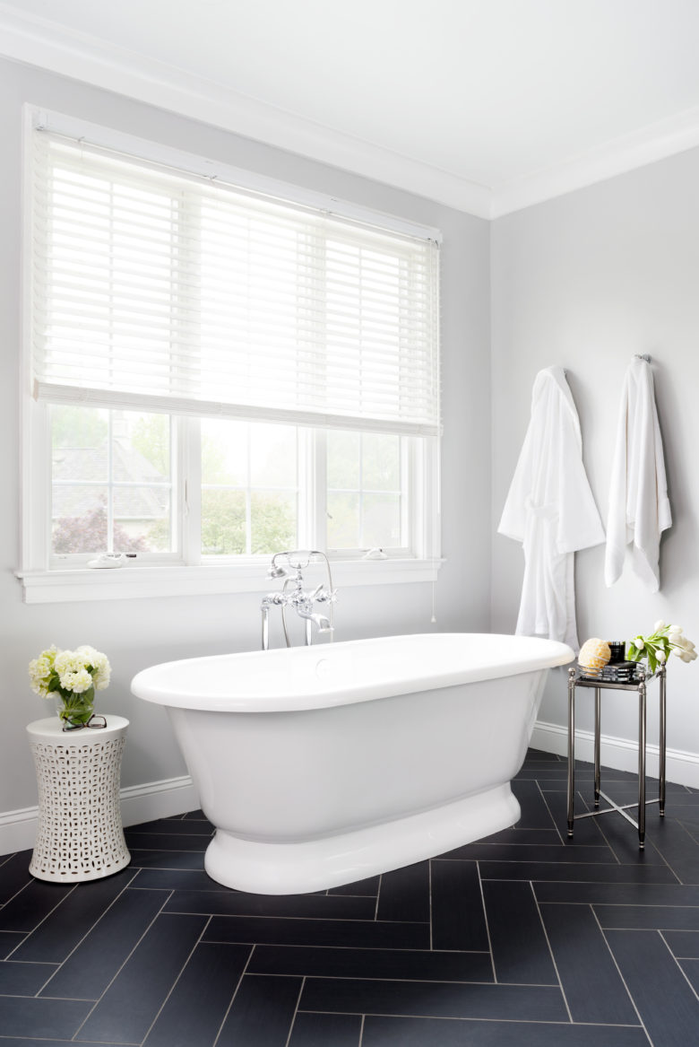 Master Bathroom Remodel in Oakton, VA | Closet Remodeling | Northern VA