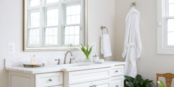 Bathroom Remodel Washington Dc bathroom remodel in vienna, va | home remodeling in washington, dc