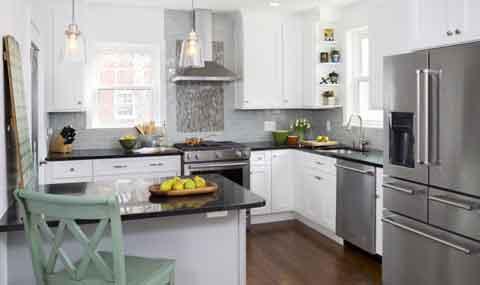 Home Remodeling Services In Washington Dc Jordan Design