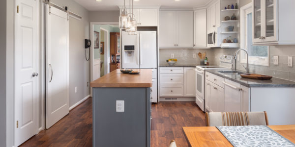 Manassas, VA Kitchen Remodel | Manassas Kitchen Renovation