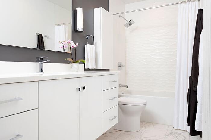 Bathroom Remodeling in MD, DC & VA