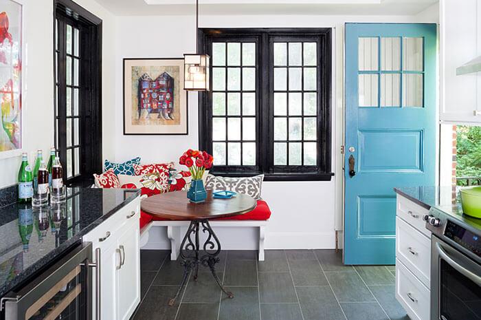 Kitchen Remodeling in MD, DC & VA